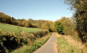 chemin Loubac